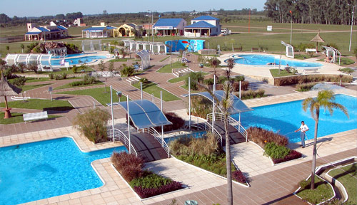 Termas de chajari entre rios complejo termal hoteles for Termas naturales en entre rios